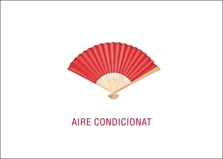 AIRE CONDICIONAT